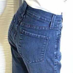 NYDJ Jeans - NYDJ Bootcut Lift & Tuck Size 4P